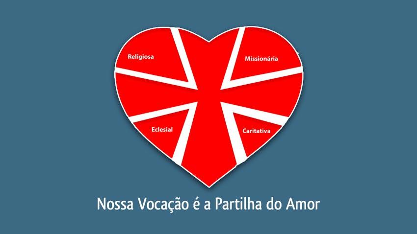 Nossa Vocação é a Partilha do Amor