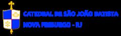 Logo da Catedral de Nova Friburgo