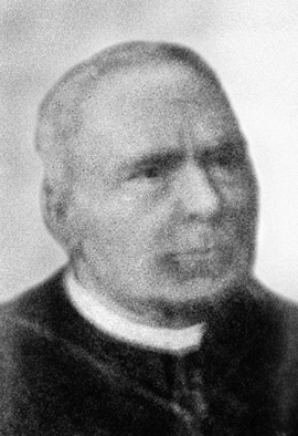Padre Jacob Joye