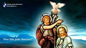 Viva São João Batista